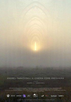 "Andrej A. Tarkovski presenta il documentario sul padre ""Andrej Tarkovskij. Il Cinema come preghiera"""