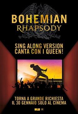 BOHEMIAN RHAPSODY  - Sing Along Version