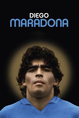 Il documentario su una delle figure del calcio più amate: DIEGO MARADONA nelle sale spazioCinema