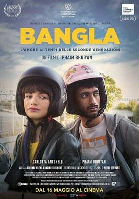 Il giovane regista Phaim Bhuiyan presenta BANGLA