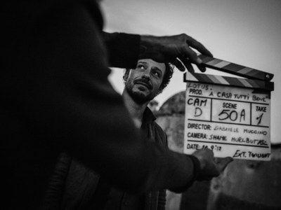 Mostra Fotografica CliCiak – Scatti di Cinema 2019