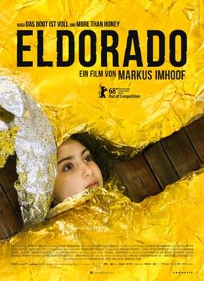 Proiezione del film ELDORADO e saluto in sala del regista Markus Imhoof venerdì 24 maggio ore 18.00 Anteo Palazzo del Cinema