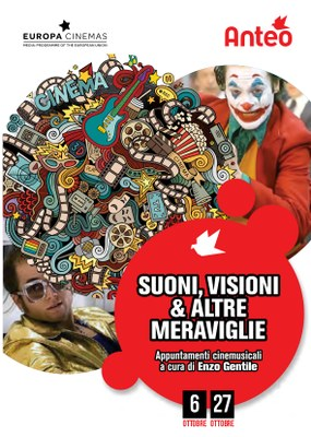 SUONI, VISIONI & ALTRE MERAVIGLIE