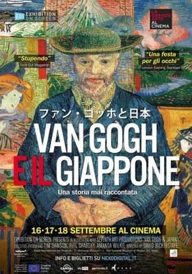 Van Gogh e il Giappone - in arrivo il docufilm sulla passione di Vincent Van Gogh per l'Arte giapponese