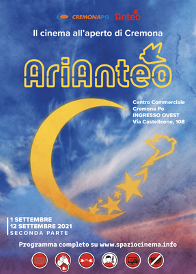 ARIANTEO CREMONA 2021