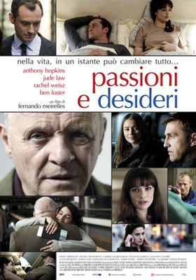 360 - Passioni e desideri