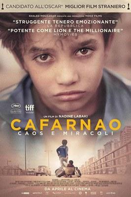Cafarnao - caos e miracoli