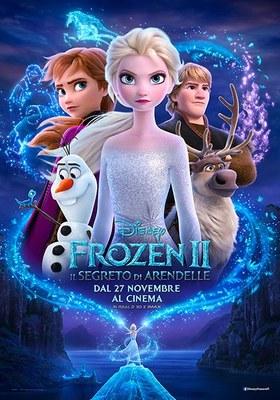 Frozen II - il segreto di arendelle