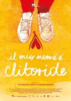 Il mio nome e' clitoride