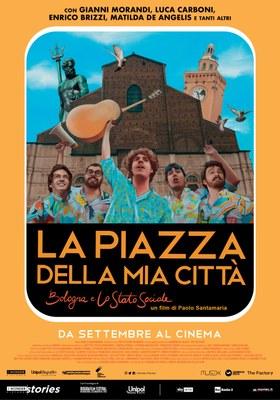 La piazza della mia citta' - bologna e lo stato sociale
