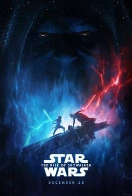 Star wars: lascesa di skywalker