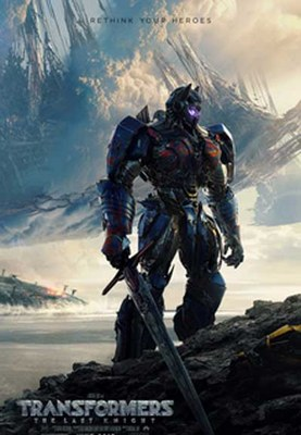 Transformers: The last night v.o.sott.it.