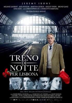 Treno di notte per Lisbona