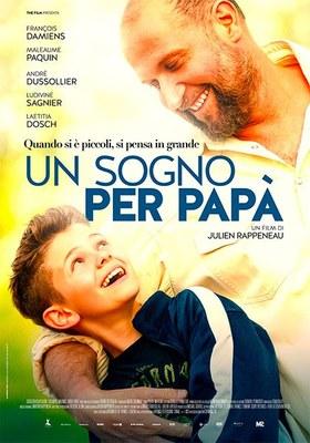 Un sogno per papa'