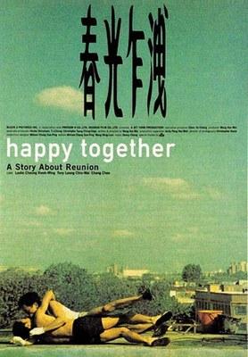 V.o. sott. ita happy together