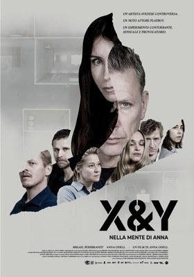 X e y - nella mente di anna