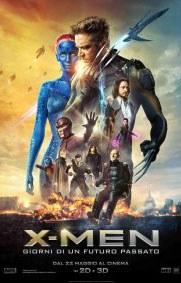 X-Men - Giorni di un futuro passato 3D