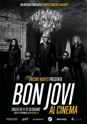 BON JOVI - ENCORE NIGHTS