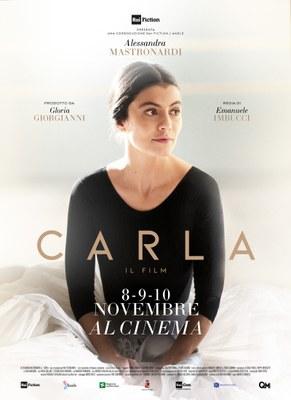 CARLA-IL FILM