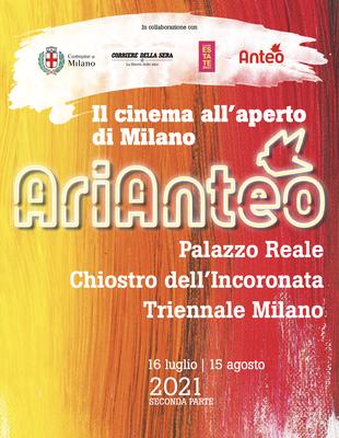 ARIANTEO MILANO - II parte