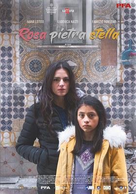 EVENTO #iorestoinSALA: ROSA PIETRA STELLA