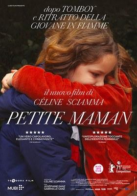 PETITE MAMAN: in sala la regista presenta il film